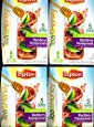 Lipton To Go Stix Iced Green Tea Mix Tea and Honey Blackberry Pomegranate 10 ...