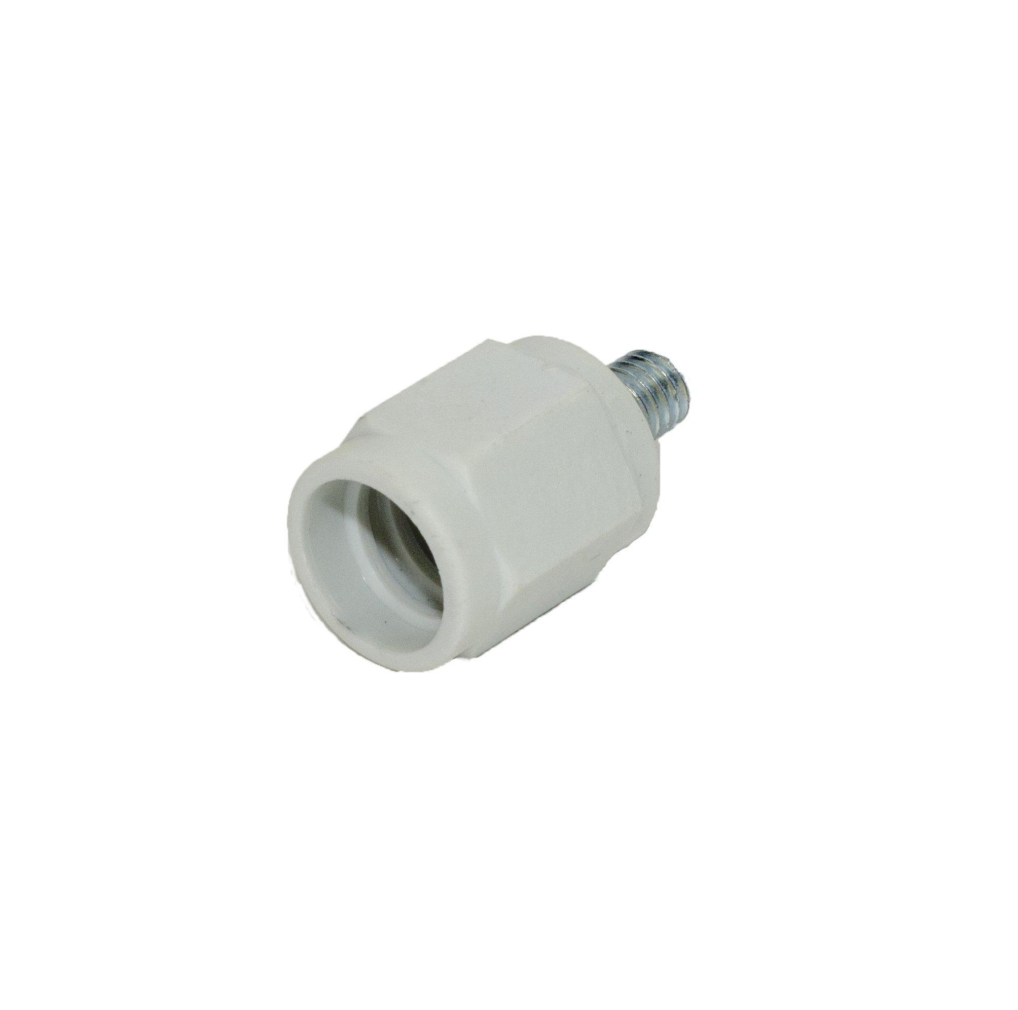 Bon 82-473 Socket Adapter for Concrete Broom