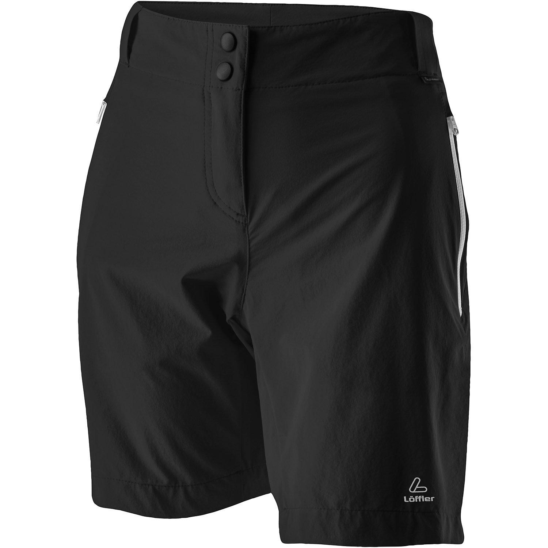 LOFFLER Pantalon Mujer Trekking Shorts CSL-36,38,40,42
