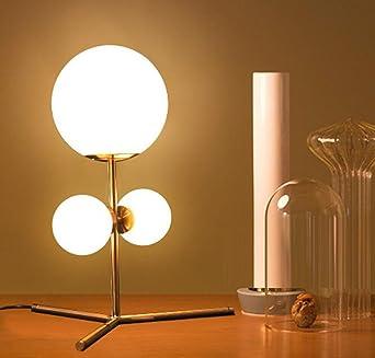 MDRW-Lámpara Escritorio Dormitorio Personalizado Moderno ...