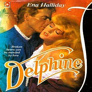 Delphine Audiobook