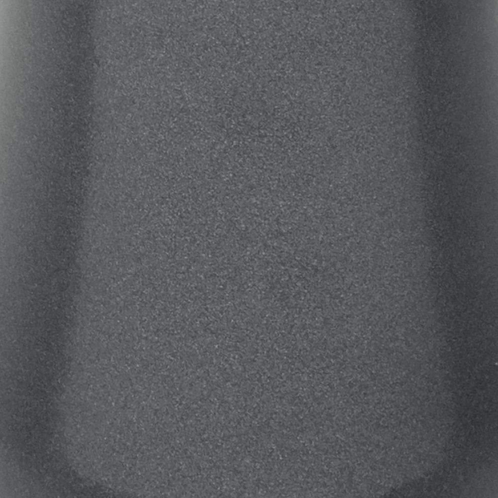 ideal zur Ablage von Schw/ämmen mDesign 2er-Set Schwammhalter K/üche mit Saugnapf mattschwarz Schwammablage aus Metall Seife und Co Sp/ülb/ürsten gro/ßer Sp/ülbecken Organizer mit Gitter-System
