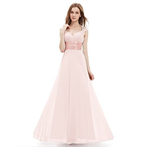 Ever Pretty Long Evening Dress