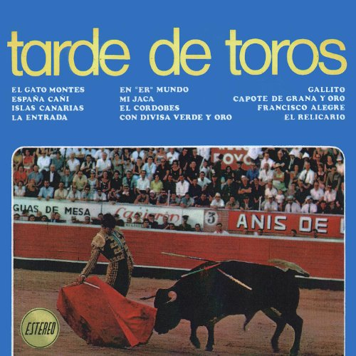 the album tarde de toros march 14 1989 be the first to review this