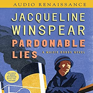 Pardonable Lies Audiobook