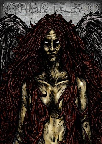 Morpheus Tales #19 Ebook (Morpheus Tales Magazine)