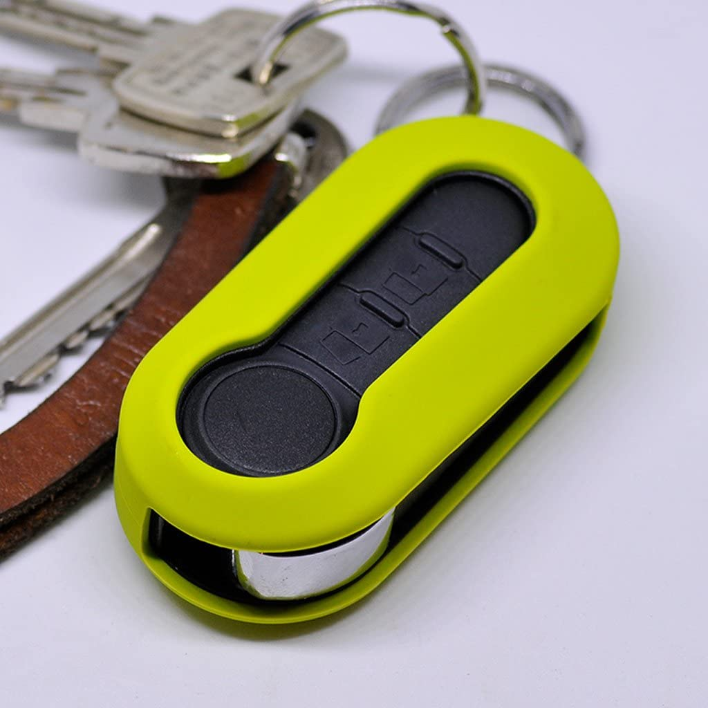 Soft Case Schutz Hülle Auto Schlüssel Klappschlüssel Für Citroen Jumper Peugeot Boxer Fiat Ducato 500 Punto