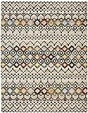 Safavieh Amsterdam Collection AMS108K Moroccan Boho