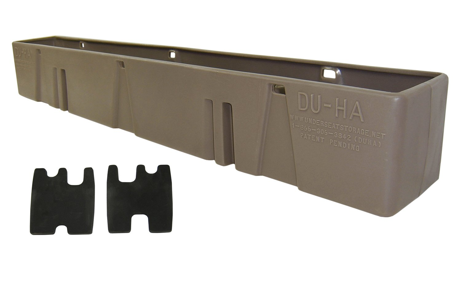 Du Ha 10058 Chevrolet and GMC Behind Seat Storage Console Organizer DUH:10058