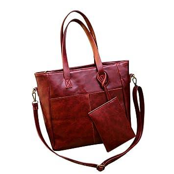 bolsos mujer bandolera, Sannysis bolsos de playa de mujer ...