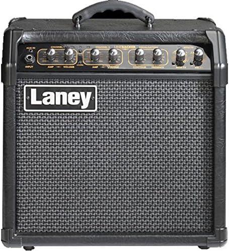 Laney LR20 – Amplificador para guitarra negro: Amazon.es ...