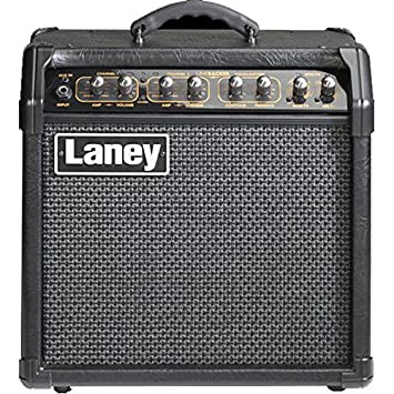 Laney LR20 - Amplificador para guitarra negro: Amazon.es: Instrumentos musicales