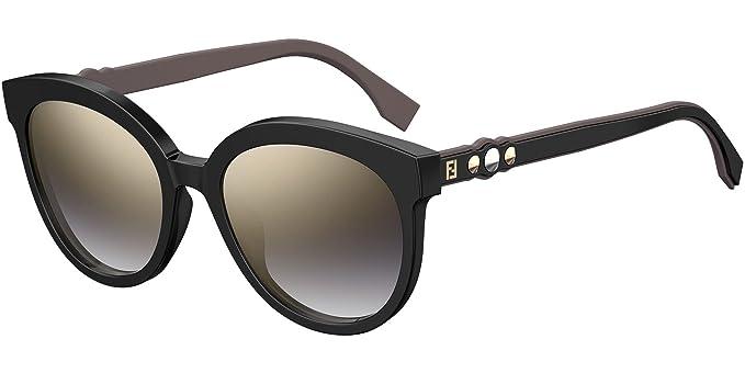 d2fc622d38a5 Fendi Women s FF 0268 S FQ 807 56 Sunglasses