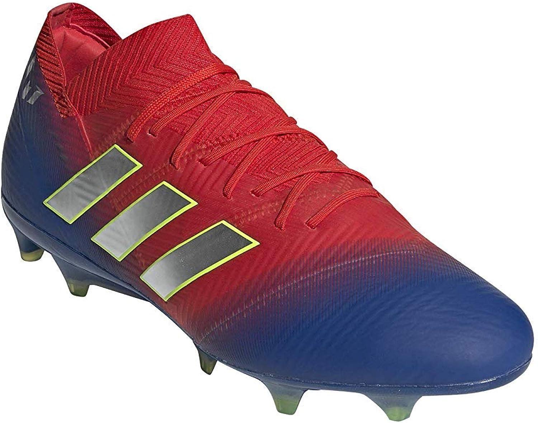 adidas Nemeziz Messi 18.1 Fg, Scarpe da Calcio Uomo: Amazon