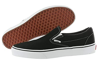 224bb0615754 Image Unavailable. Image not available for. Color  Vans Unisex Classic  (Checkerboard) Slip-On Skate Shoe (6 D(M