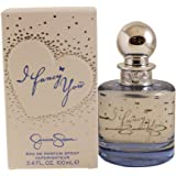 Jessica Simpson I Fancy You Eau de Perfume, 100ml