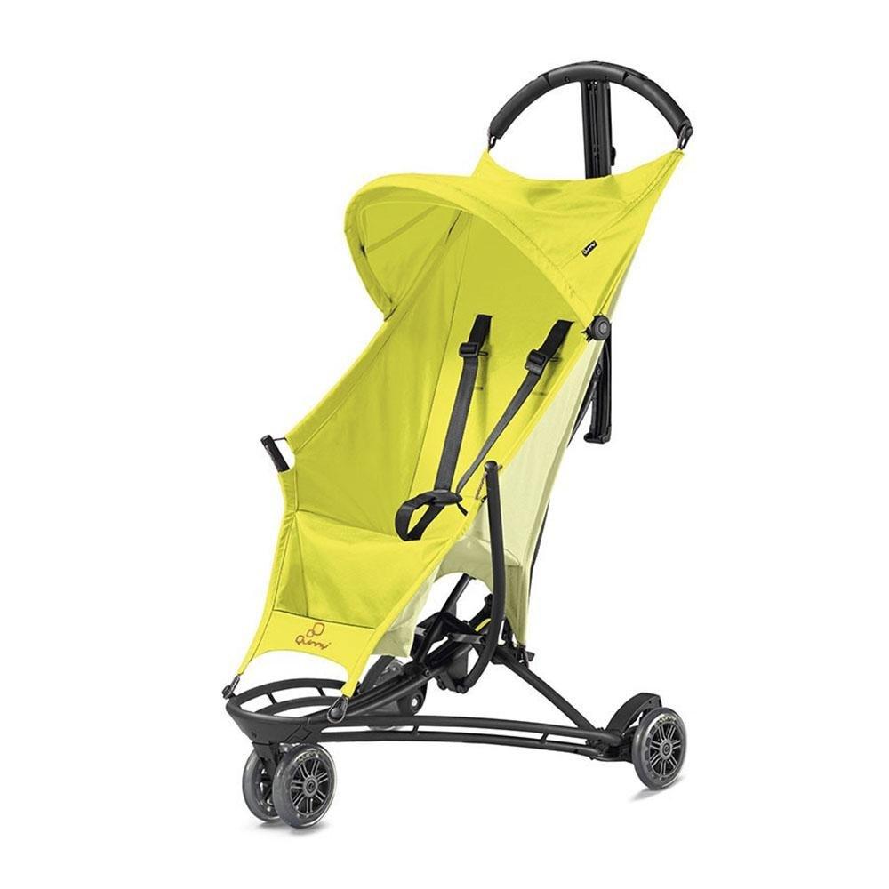 Silla de paseo extremadamente compacta y ligera Maxi Cosi - Quinny Yezz Sulphur Shade: Amazon.es: Bebé