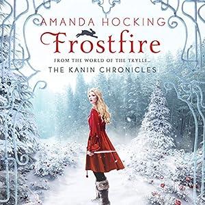 Frostfire Audiobook