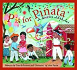 P Is for Pinata, Tony Johnston, 1585361445