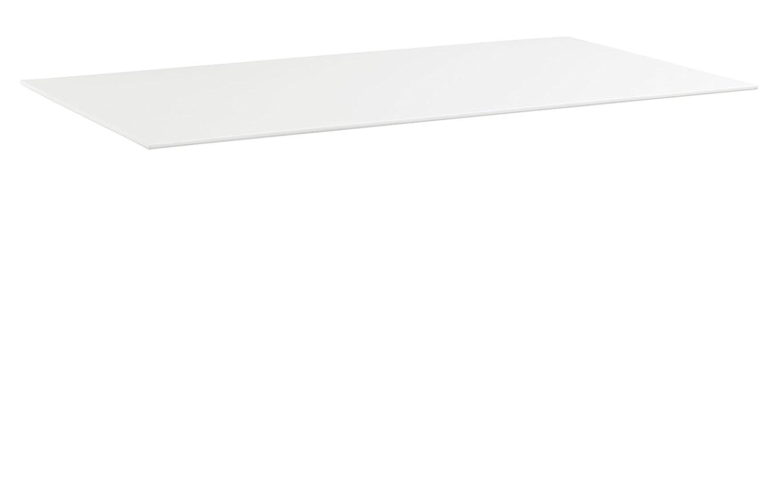 KETTLER Advantage Esstische Kettalux Plus Tischplatte 220 x 95 cm, weiß