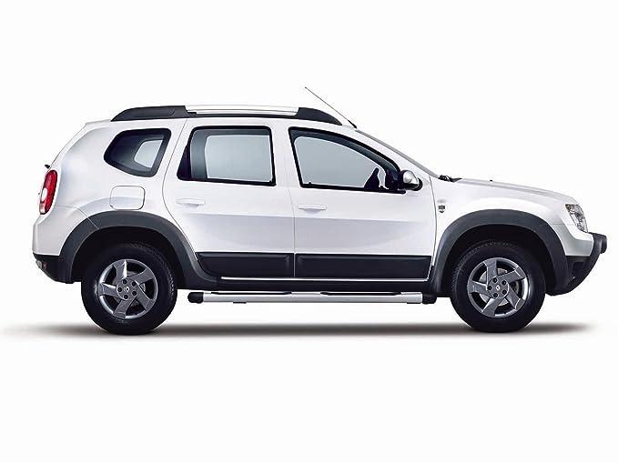 Duster (2010-2017) - Molduras laterales kit (Dacia Original): Amazon.es: Coche y moto