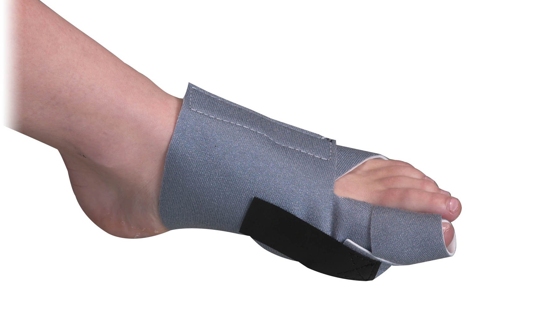 Toehold for Bunion Support and Treatment, Small/Medium, Left by Brownmed