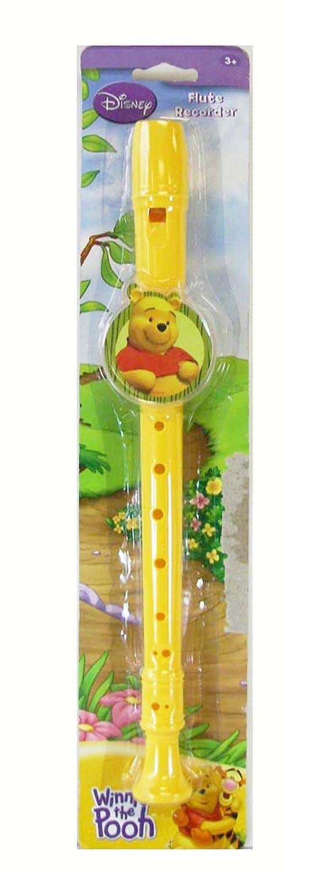 Disney Winnie l'Ourson Flûte