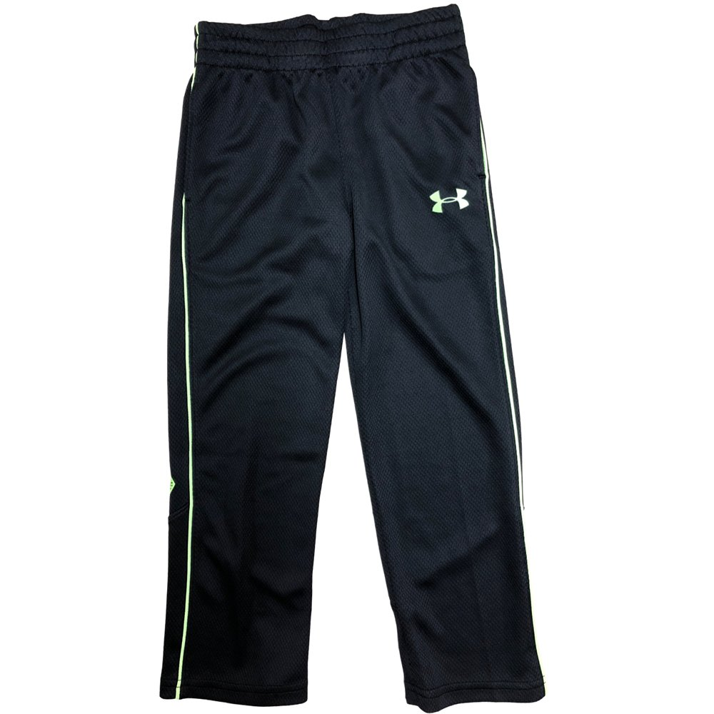 Toddler /& Little Boys Under Armour Midweight Champ Pants 2T-7