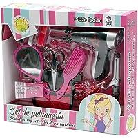 Tachan - Set de peluquería hairstyle (CPA Toy