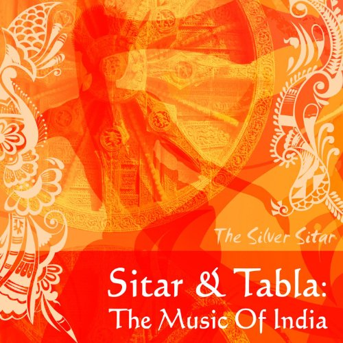 - Sitar & Tabla: Music of India