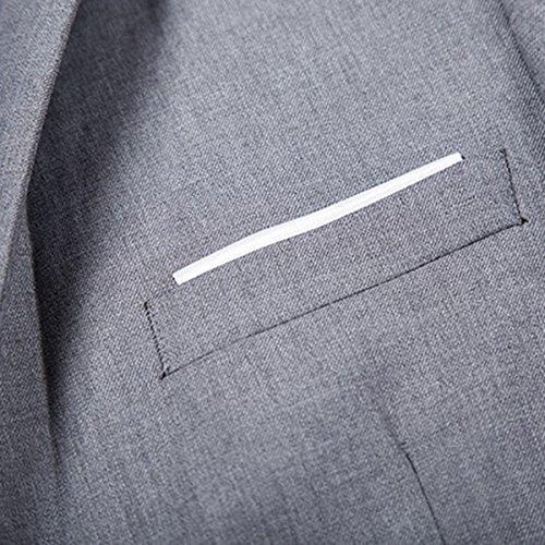 Pishon-Mens-Blazer-Jacket-Lightweight-Casual-Slim-Fit-One-Button-Sport-Jackets
