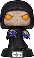 Funko Star Wars, Return of The Jedi, Emperor Palpatine