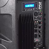 Wireless Portable PA Speaker System - 1500W High