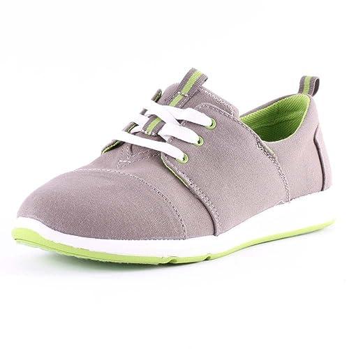 TOMS - Zapatillas para niña, color, talla 36 EU Niños: Amazon.es: Zapatos y complementos