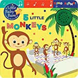 Little Baby Bum 5 Little Monkeys: Sing Along! (Little Baby Bum Sing Along!)