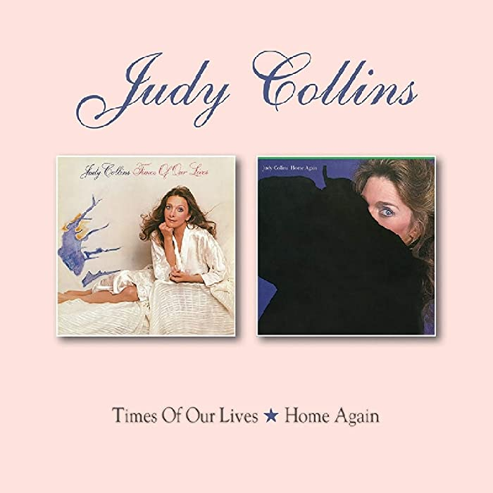 Top 5 Judy Collins Home Again