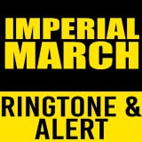 best seller today Imperial March Ringtone and Alert