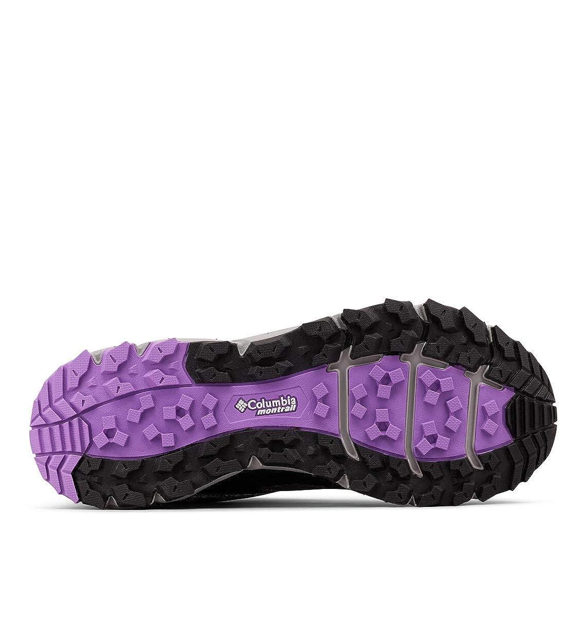 Zapatillas de Running para Asfalto para Mujer Columbia Caldorado III Outdry