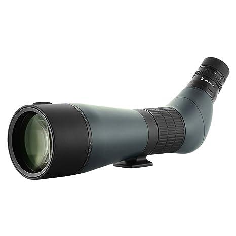 Athlon Optics, Ares, Spotting Scope, 20-60 x 85 ED, Lifetime
