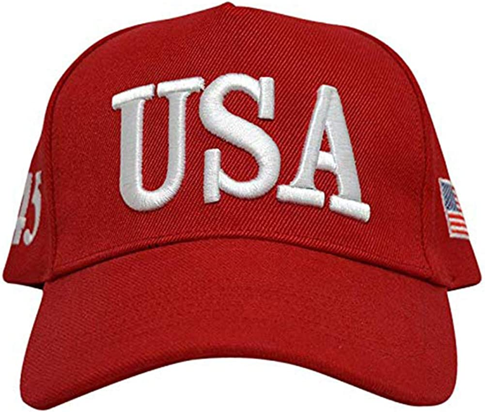 ROWILUX USA 45 Trump Make...