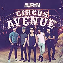 Circus Avenue by Auryn (2015-08-03)