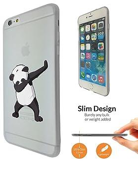 coque iphone 6 panda dab