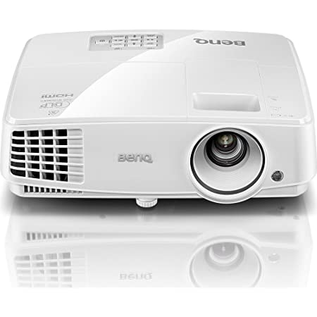 f1a4a6fd72401 BenQ MS527 SVGA 3300 ANSI Lumen Projector for Home and  Amazon.co.uk   Electronics