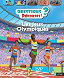 Les jeux Olympiques - Questions/Réponses - doc dès 7 ans (44)