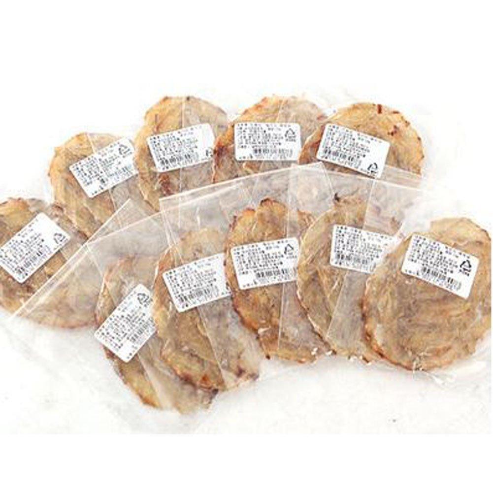 [Bake Dried Filefish] Korean Food Korea Dried Filefish Fillet 50 Piece Bake Dried Filefish 50Piece Children Snacks, Adult Snacks, School Snacks, Health Food 1Box(50Piece)