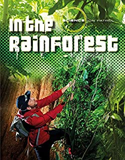 Book Cover: In the Rainforest