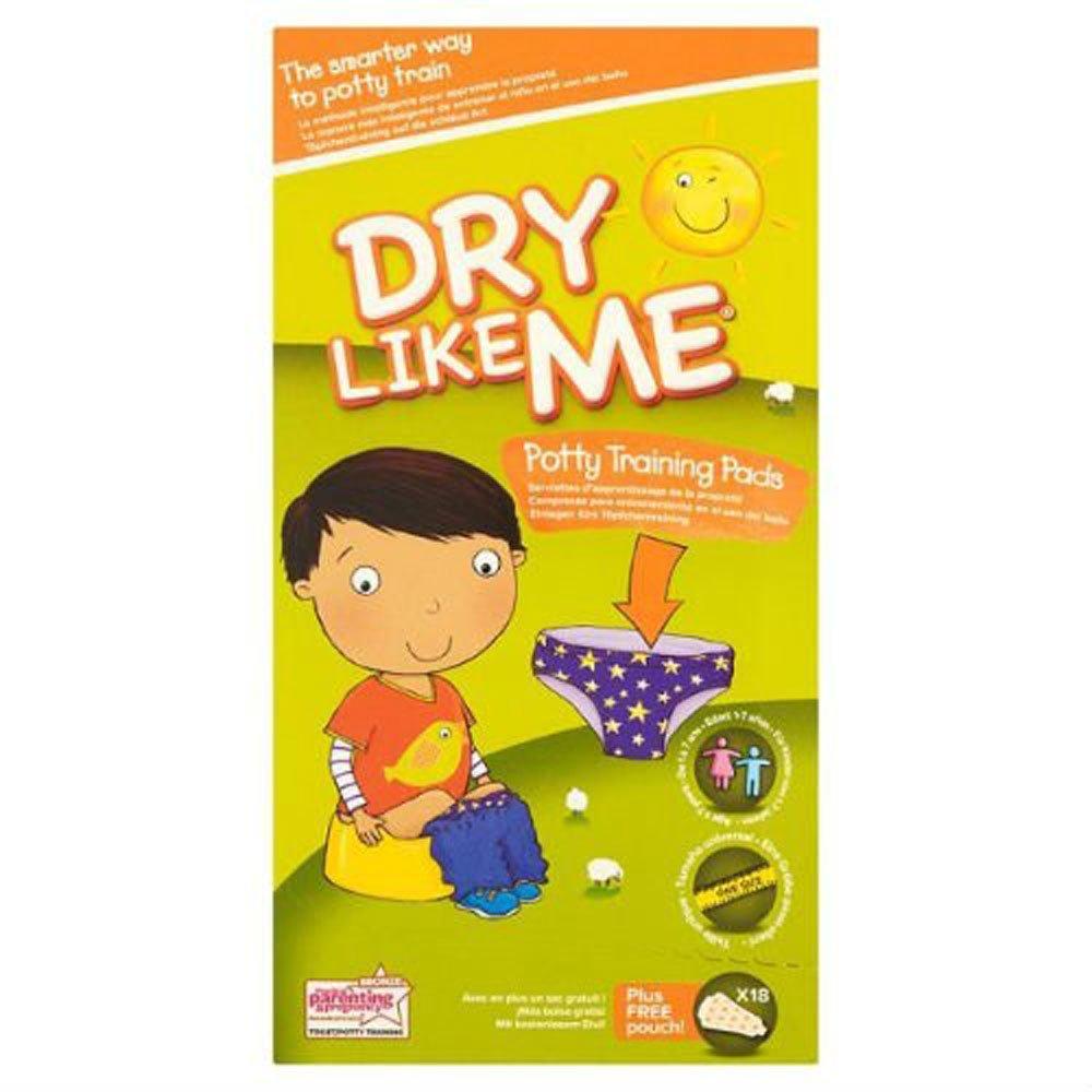 Dry Like Me de formation de 18par lot de 1
