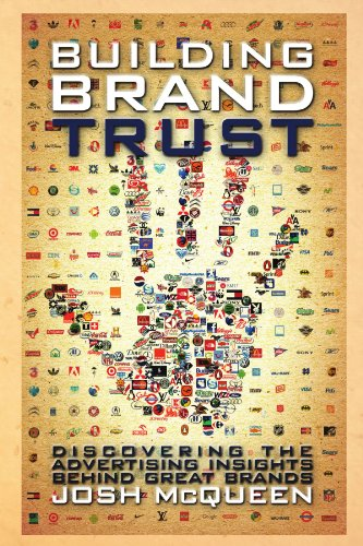 Building Brand Trust: Discovering the Advertising Insights Behind Great Brands