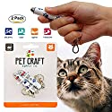 Pet Craft Pet Laser Two Pack - Great for Dogs and Cats