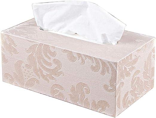 Tissue Storage box Caja de pañuelos Caja de libros Bandeja de ...